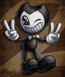 Bendy's Second Anniversary!