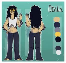 Ocelia by Necropossum-Jpg