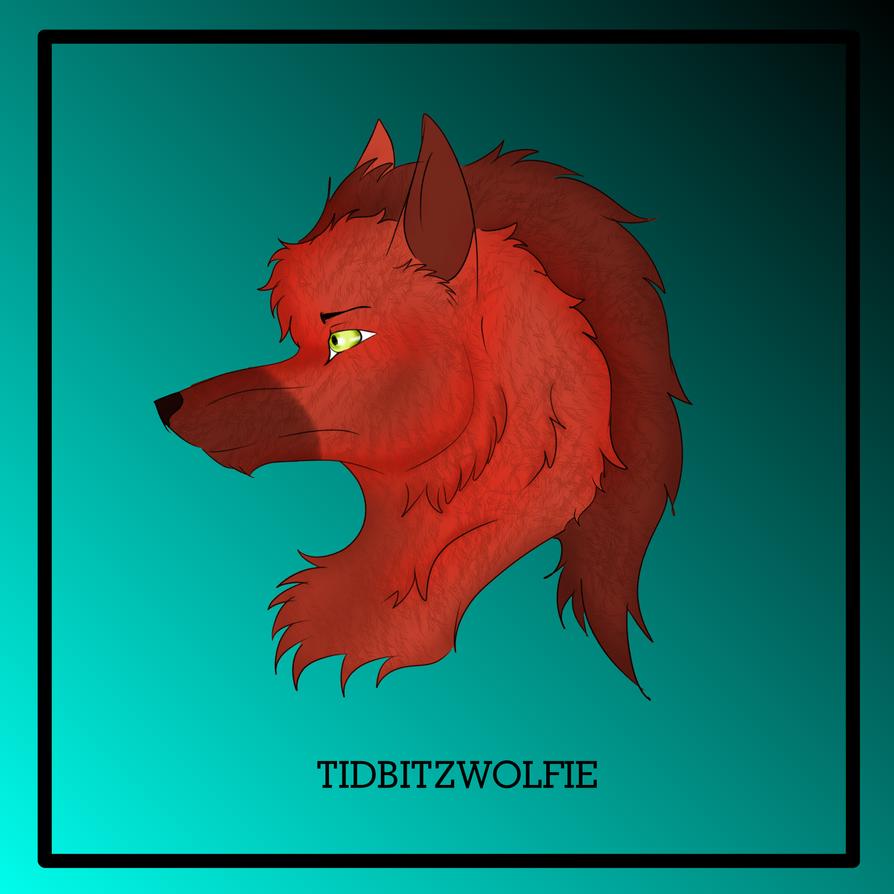 Tdbtz by tidbitzwolfie