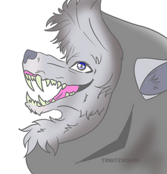 Feels like the world is crushing me by tidbitzwolfie