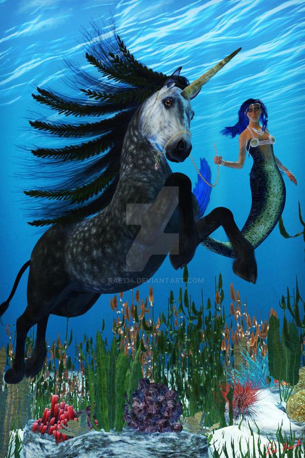 Poseidons Gift 2 by Rae134