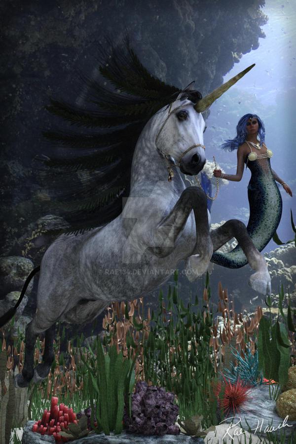Poseidons Gift by Rae134