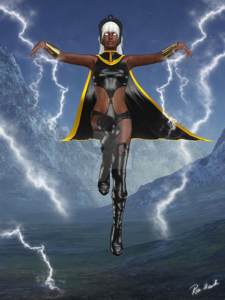 Storm by Rae134