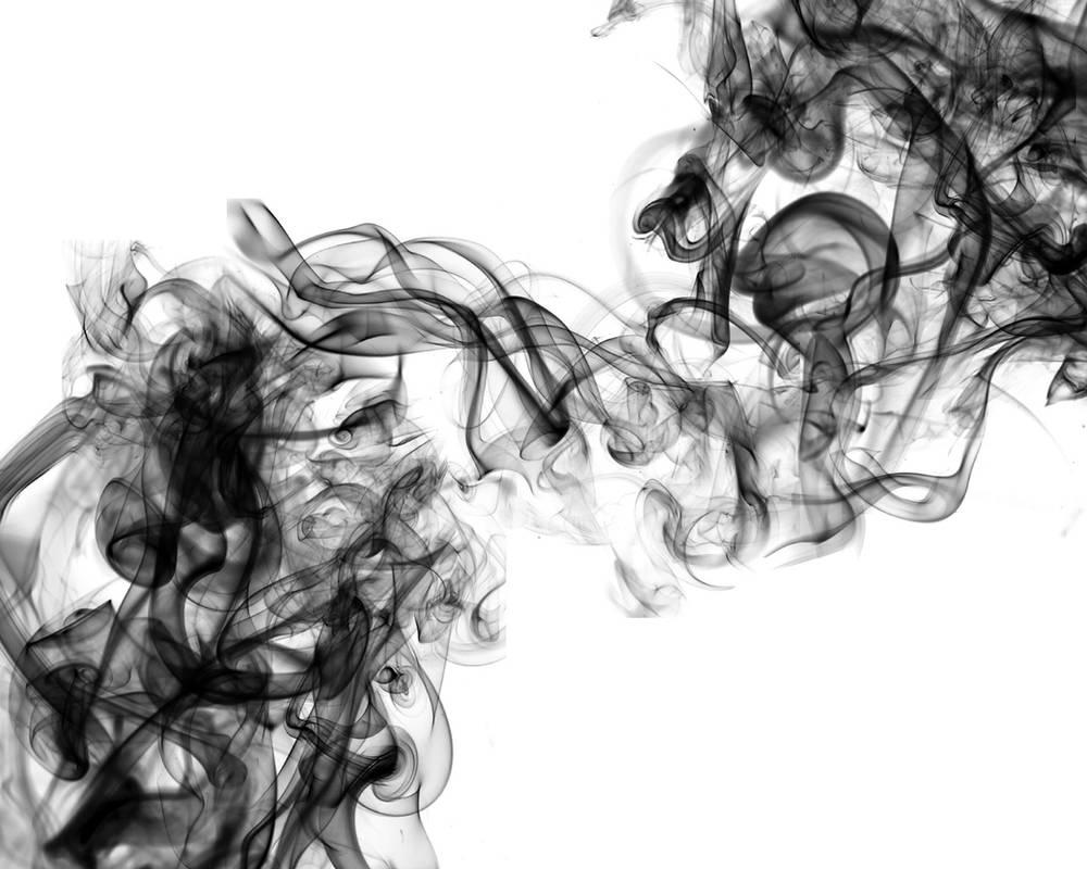 Smoke Is beautiful by Defiant-Ant