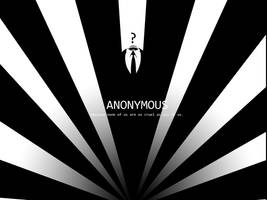 Anonymous Wallpaper by Defiant-Ant