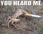 Dat Crab