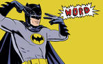 Batman - Word
