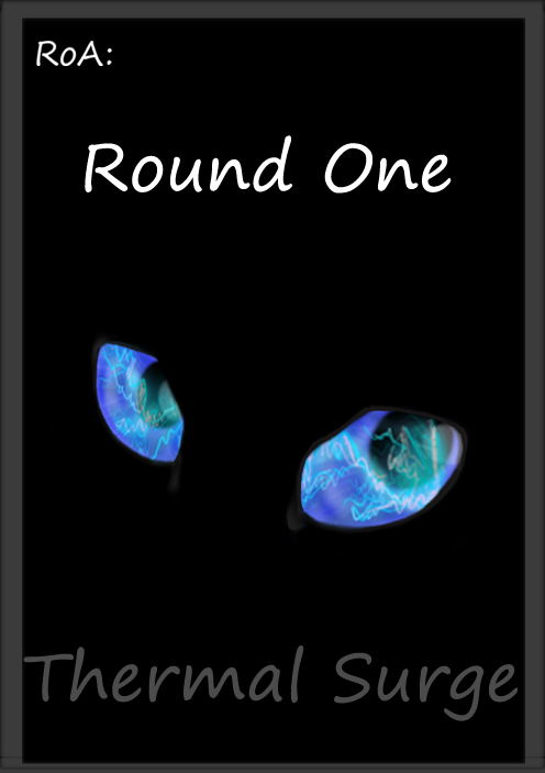 RoA: Round One Cover by any204