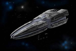 Battleship by desuran