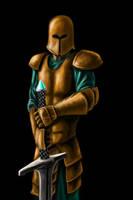 Nelidian Royal Guard by desuran
