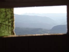 Eye to the Wall by desuran