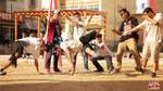 Street Art Dance cerw by Aminlazir