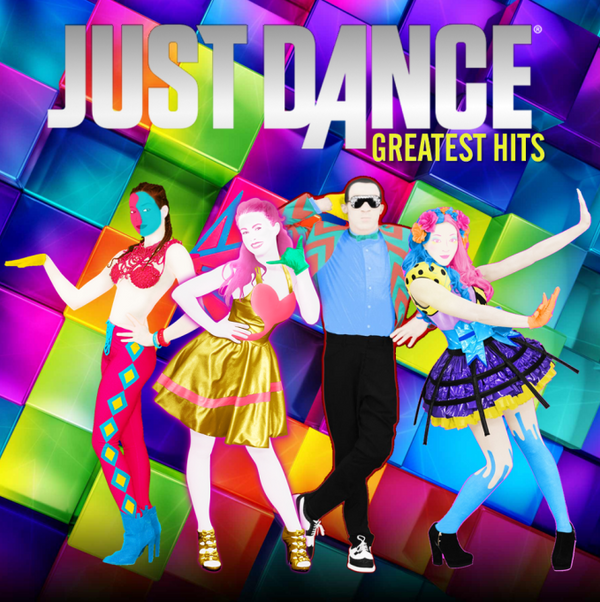 Various - Just Dance
