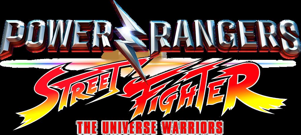 street fighter logo font