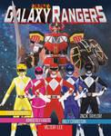 If the Galaxy Rangers (pre-MMPR) happen...