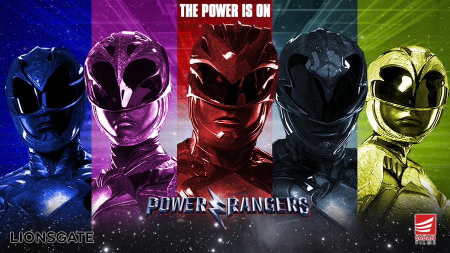 power rangers movie 2017 - photo #18