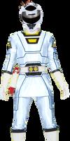 Power Rangers Turbo: Starlight Ranger concept