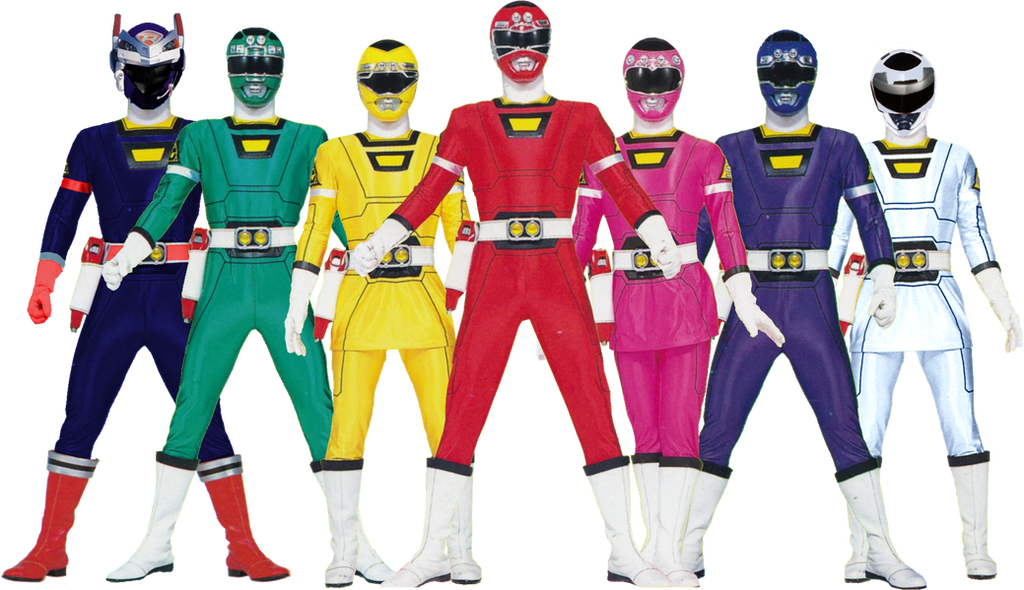 Season two of Mighty Morphin Power Rangers is an American television series created by Haim Saban and Shuki Levy began airing July 21 1994 on Fox Kids