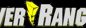Power Rangers 70's (or Classic HQ) Logo