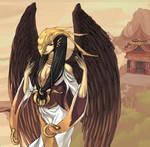 Sage du temple Noras