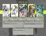 Commission Info by Ellana01