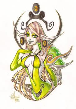 Cra Goddess