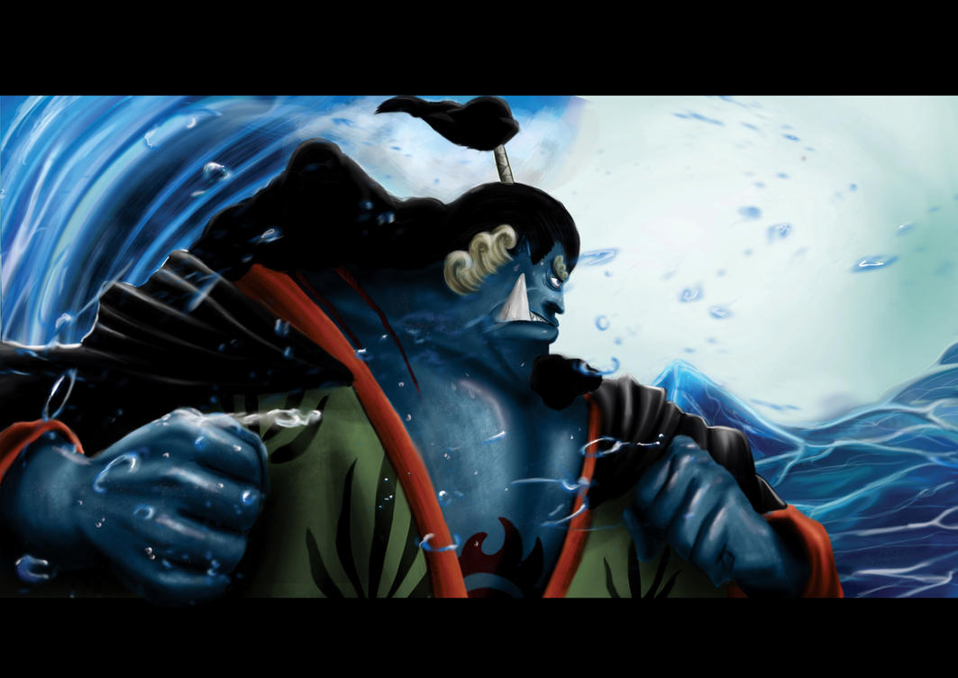 Agginmad  Jimbei_by_mowmo_deviant-d52h2c0