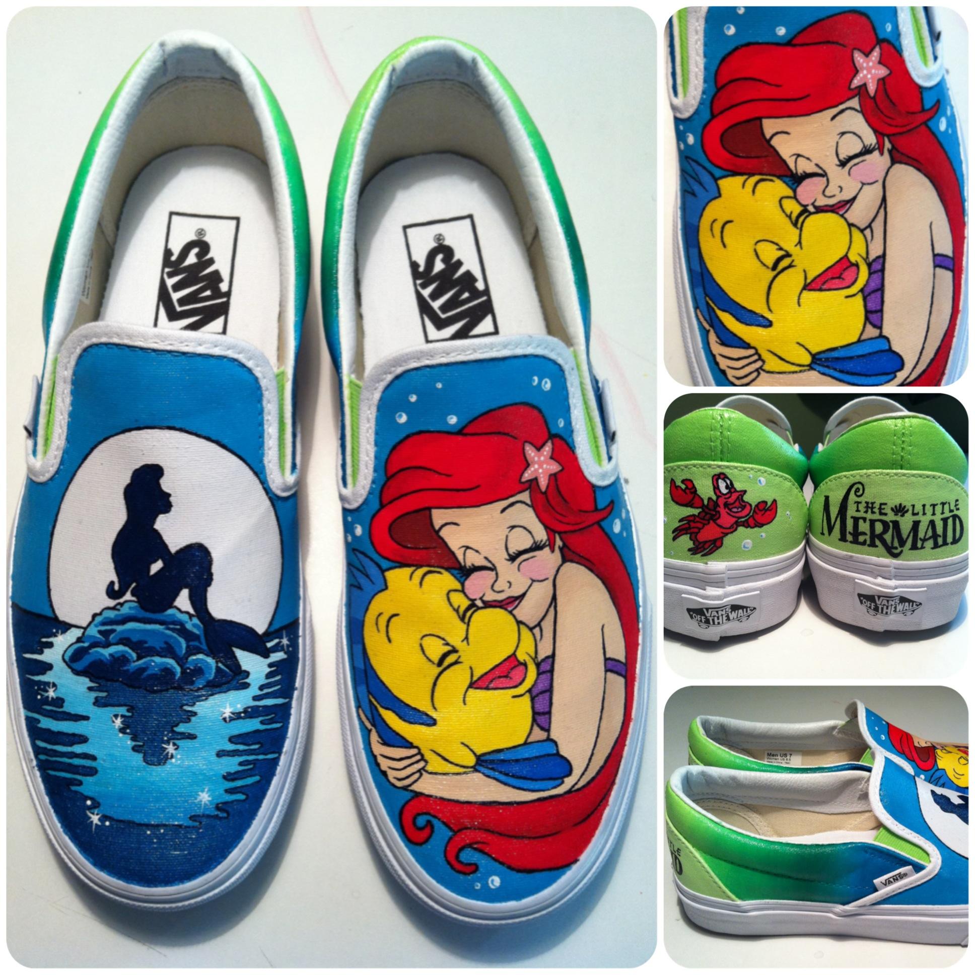 e1b0e00728673 The little mermaid vans shoes : Homewood suites special code