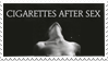 Cigarettes After Sex stamps by GlassDoe