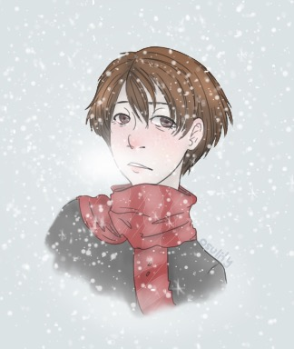 Snow by Osulity