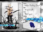 Pandora Academy - Nathan Karlenz