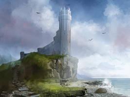 Tower by serjio-c