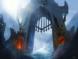 Gates by serjio-c