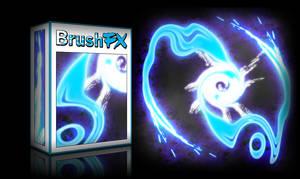 BrushFX - Abstract Lighting Set 5 by BrushFX