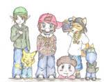 Nintendo Gangsters
