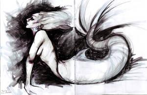 Journal: Mermaid by JessicaDru