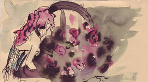 Moulin Rouge - Satine by JessicaDru