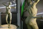 Character Sculpture: Maquettes