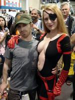 Comic-Con 08: Seth Green