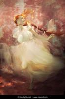 Underwater Mucha by JessicaDru
