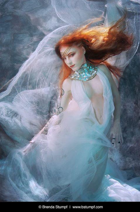 White Lady - Cailleach