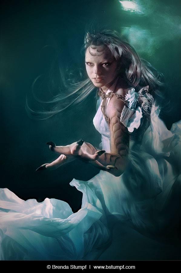 Kappa by JessicaDru