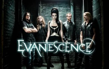 Evanescence :heart: by Miracletime21