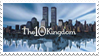 The 10 th Kingdom stamp by Livandriya