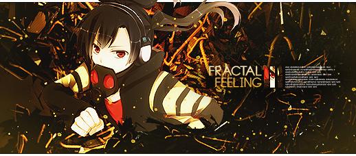 Fractal Feeling (Signature) by Kyouyasha