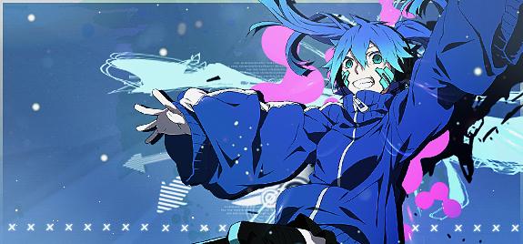 Ene (No.6) by Kyouyasha