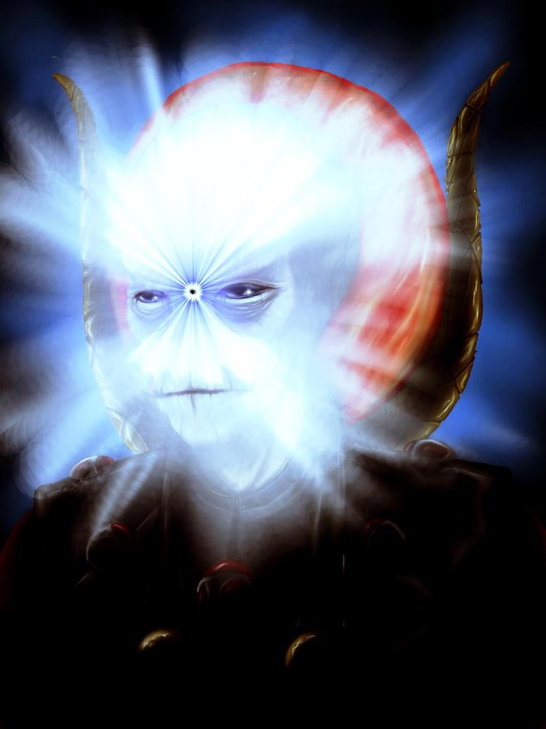 Risultati immagini per RA alien god