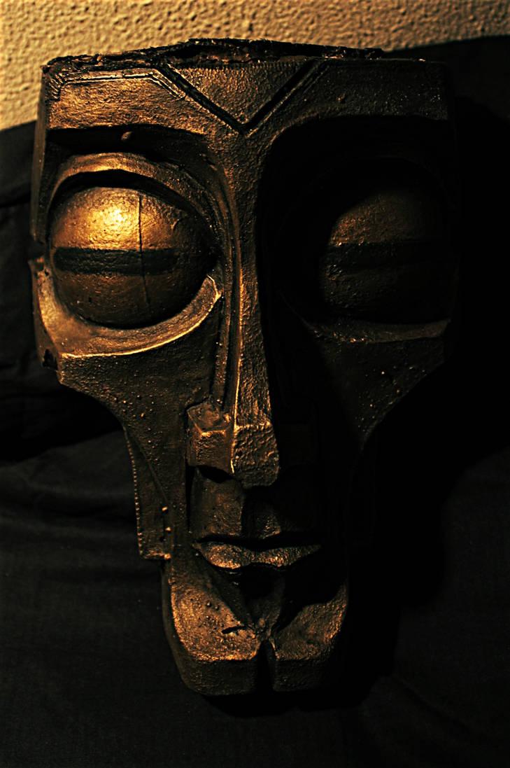 MELYAM NIHR's Mask