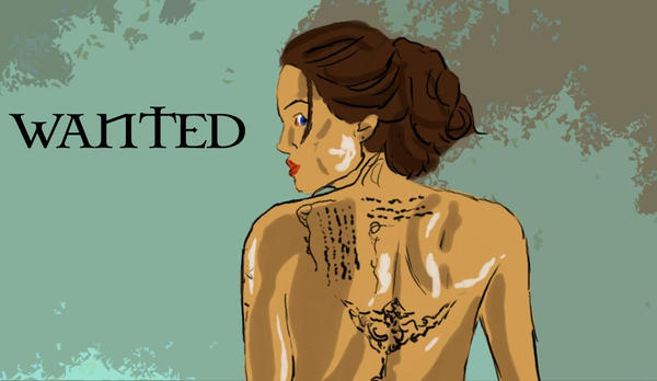 angelina jolie wanted tattoo. angelina jolie tattoo. Wanted
