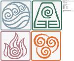 Avatar Symbols